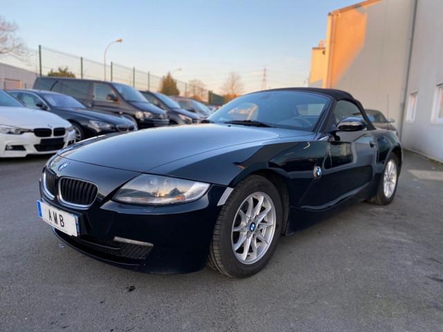 4 X 4  BMW Z4